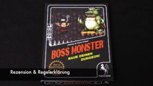 Boss Monster - Rezension