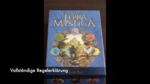 Terra Mystica - Regeln